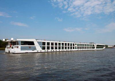 Den Breejen Shipyard